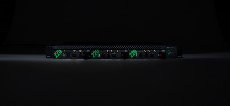 VB220 - Bridge Technologies